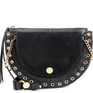 SEE BY CHLOÉ Kriss Medium leather crossbody bag